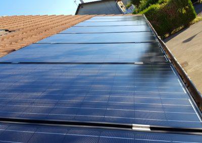 Nettoyage Panneaux Solaires 2