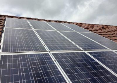 Nettoyage Panneaux Solaires 4